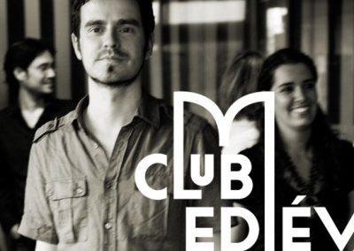 ClubMediéval