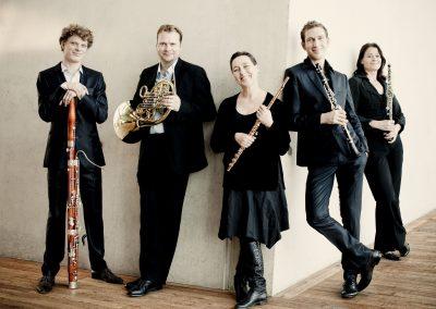 Orlando Quintet