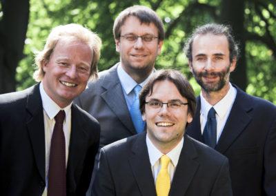 Zemlinsky Quartet