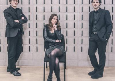 Trio Koch